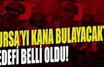 Bursa'da bombalı eylem hazırlığında olan DEAŞ terör örgütü mensubu terörist yakalandı