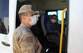 Diyarbakır'da en kapsamlı korona virüs denetimi başladı