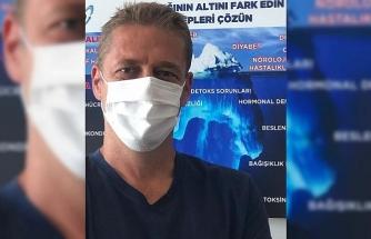Evde korona virüs testi İstanbul'da başladı