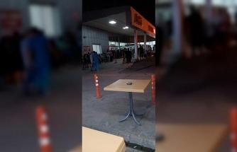 Hatay'da yaşlı çifte silahlı saldırı: 1 ölü