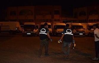 Malatya'da silahlı ve bıçaklı kavga: 3 yaralı