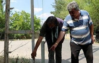 (Özel) Terör baskınının yaşandığı Uluköy'de 27 yıldır silinmeyen izler