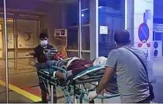 Siirt'te arazi kavgası kanlı bitti: 2 ölü, 1 yaralı