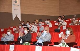 3. Uluslararası Fiziksel Kimya ve Fonksiyonel Malzemeler Konferansı başladı