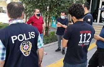 Aksaray'da yurtta karantina uygulaması vaka sayısını yüzde 20 düşürdü