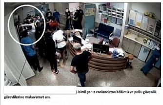 Ankara'da sağlık çalışanlarına saldırı soruşturmasında 5 gözaltı (6)