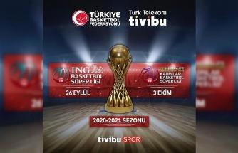 Basketbol maçlarını Tivibu vermeye devam edecek