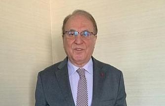 """Biodesis Başkanı Aşıkoğlu: """"Hedefimiz ABD pazarı"""""""