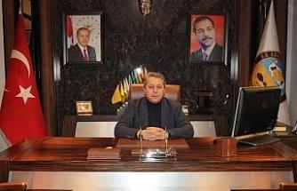 Bölge Başkanı Taşlı'dan Gaziler Günü mesajı