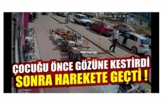 Bursa'da kendi bisikletini bırakıp başka bisikleti çaldı