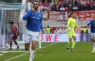 Derby County'den Serdar Dursun'a teklif