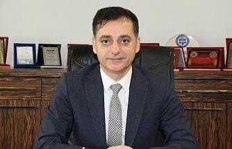 Diyarbakır İl Sağlık Müdürü Tekin, korona virüse yakalandı