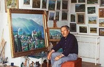 Doğumunun 100. yılında Ahmet Yakupoğlu sergisi
