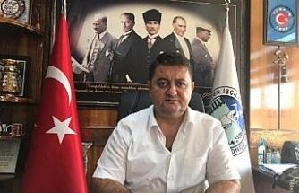 GMİS Genel Başkanı Yeşil: Maden ocaklarında vaka sayıları düşüşe geçti