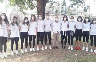 Mersin Büyükşehir Belediyesi GSK, transfer çalışmalarına devam ediyor