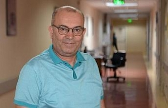 Prof. Dr. Evrüke: Anne sütünden koronavirüs bulaşmıyor