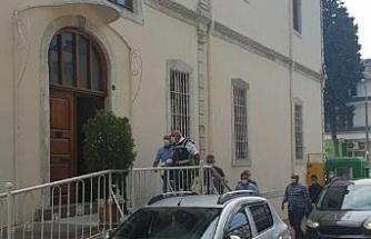 Sinop'ta eski başkanın silahla yaraladığı kişi kurtarılamadı (3)