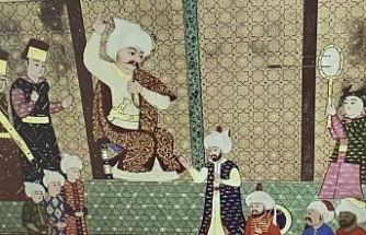 Sultan Selim'in vefatının 500'üncü yıl dönümü