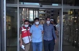 Taksim'deki takip: Gözaltına alınan kişi tutuklandı