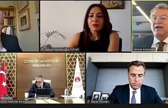 TÜSİAD, 'Ekonomik Göstergeler Merceğinden Yeni İklim Rejimi Raporu'nu açıkladı
