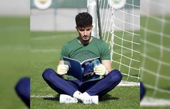 """Altay Bayındır: """"Kafamda kurduğum tek şey Fenerbahçe'nin başarısı"""""""