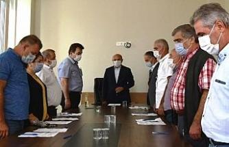 Altınova Belediye Meclisi'nden Ermenistan'a kınama