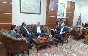 Alulbeyt Derneği'nden Azerbaycan'a destek