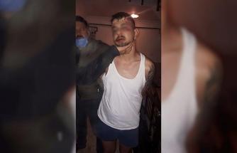 Ankara'da firari suç örgütü liderine operasyon