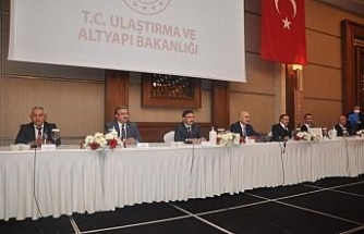 """Bakan Karaismailoğlu: """"Haberleşme alanında mobil abone sayımızı 83 milyona çıkardık"""""""