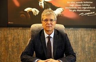 Başkan Arslan iddiaları cevaplandırdı