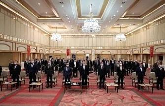 """Birlik Başkanı Zolan, """"Türkiye yenilenebilir enerji kaynaklarında ivme kazandı"""""""