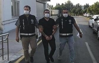 Börekçiye silahlı saldırının zanlısı tutuklandı