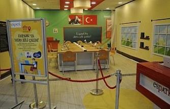 EBA Uzaktan Eğitime Giriş Noktası minik ziyaretçilerini bekliyor