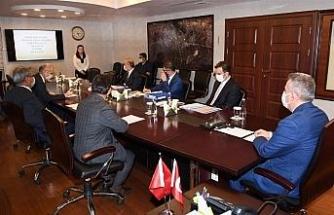 """Elban: """"Adana Gıda İhtisas OSB bölge ekonomisine büyük katkı sağlayacak"""""""