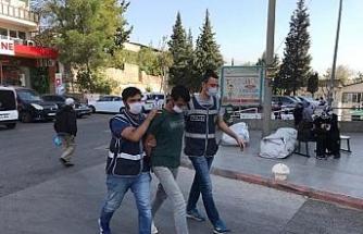 Kahramanmaraş'ta hırsızlık operasyonları: 32 tutuklama