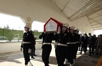 Kalp krizi geçiren Emniyet Müdür Yardımcısı hayatını kaybetti