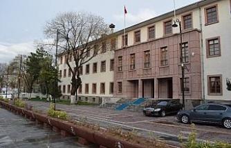 Malatya'da bir mahallede karantina uygulaması