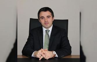 Müdür Ömer Turan Aydın'a atandı