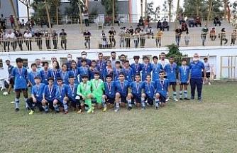 Şampiyon Adana Demirspor