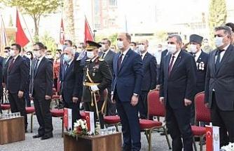 Şanlıurfa'da Cumhuriyet Bayramı coşkusu