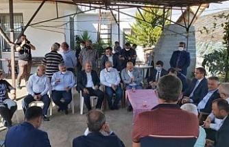"""TARSİM A.Ş. Genel Müdürü Günal: """"Sigortasız tarım olmaz''"""