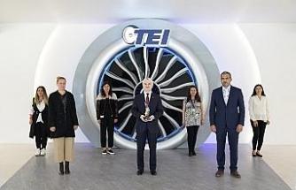 TEI dünyada kadın çalışanlara en çok değer veren şirket seçildi