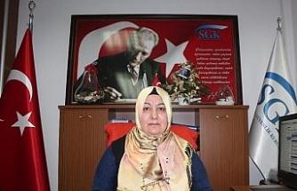 Alaşehir SGK Müdürü Demir görevine başladı
