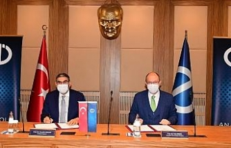 Anadolu Üniversitesi'nden girişimcilere destek