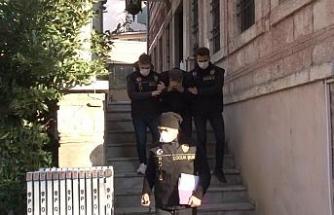 Avcılar'da 12 yaşındaki kız çocuğunu taciz eden zanlı tutuklandı