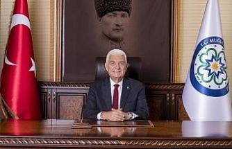 Başkan Gürün'den 24 Kasım mesajı