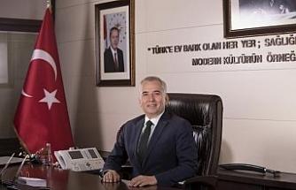 Başkan Zolan'dan Öğretmenler Günü mesajı