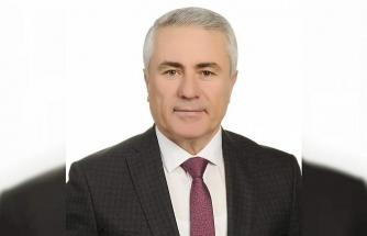 Bucak Belediye Başkanı Emrullah Ünal korona virüse yakalandı