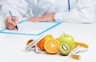 Bursa Büyükşehir'den ücretsiz diyetisyen hizmeti