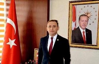 Gaziantep protokolünden 24 Kasım kutlama mesajları
